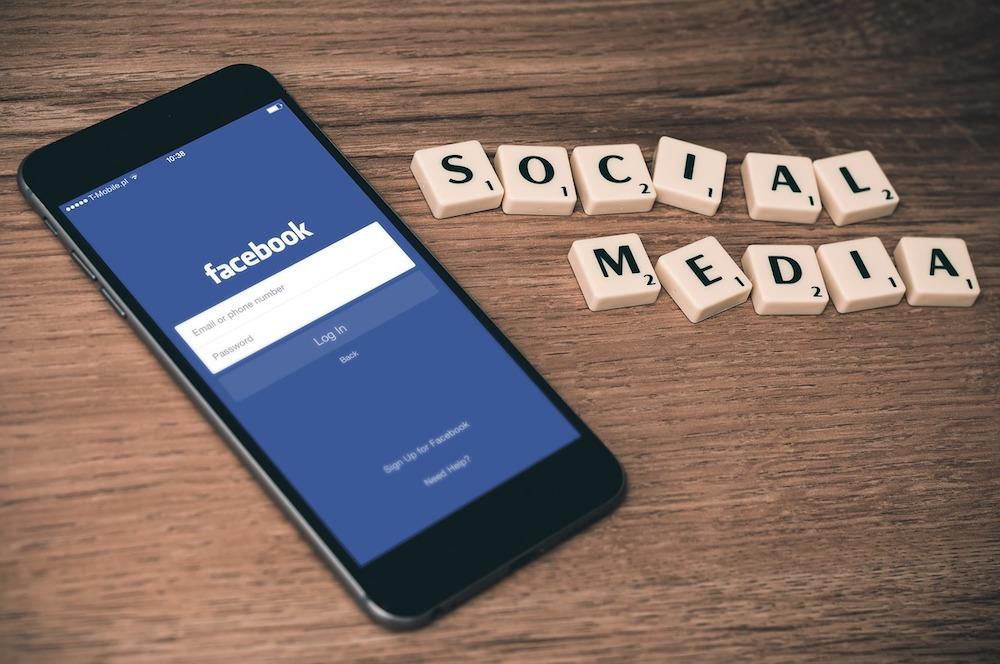 facebook cross promotion